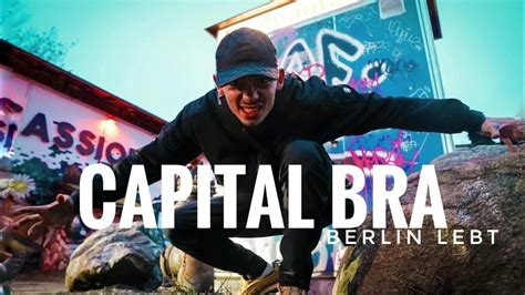 Berlin Lebt Capital Bra Berlin Lebt