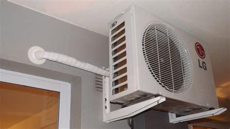 aire acondicionado para casa c 243 mo y d 243 nde colocar el aire acondicionado en casa