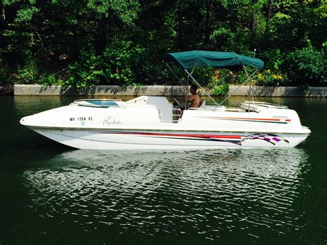 rinker flotilla 1997 for sale for 10 200 boats from usa - Flotilla Boat