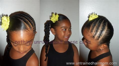 easy cornrow hairstyles 5 hairstyles