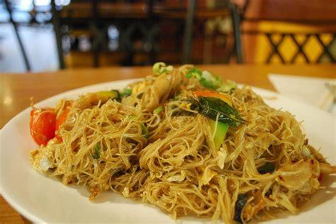 come cucinare gli spaghetti di riso cinesi ricetta insalata fredda di spaghetti di riso ricette di