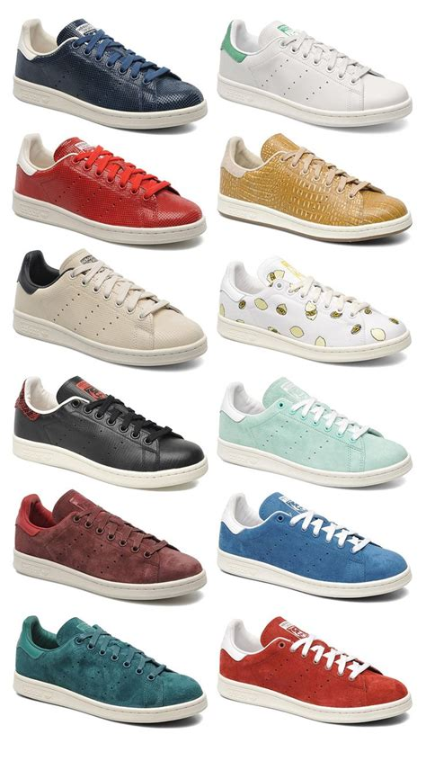 adidas shoes stan smith colors ubouw5754 163 52 51 stan smith