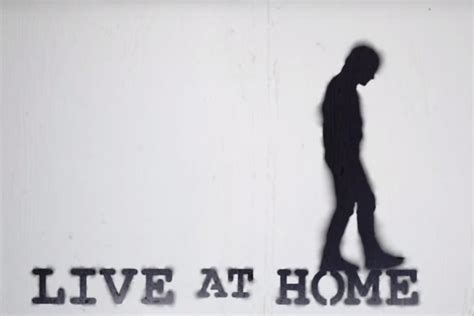 A Place Ending End Youth Homelessness Quot Get Them To A Safe Place Quot By Leo Burnett