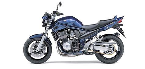 Motorrad Suzuki 1200 by Gebrauchtkaufberatung Suzuki Gsf 1200 Bandit Tourenfahrer