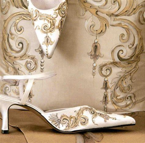 baroque designs bery designs painted fabrics cushions