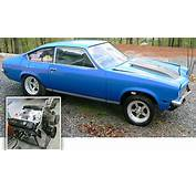 1972 Vega Hot Rod Would Make Any Car Enthusiast Proud