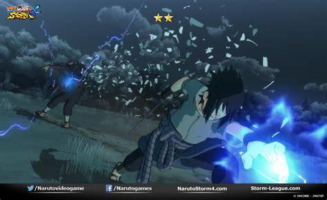 download game sasuke rpg mode naruto game naruto storm 4 sasuke vs hashirama in story