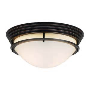 portfolio 2 light ceiling flush mount lowe s canada