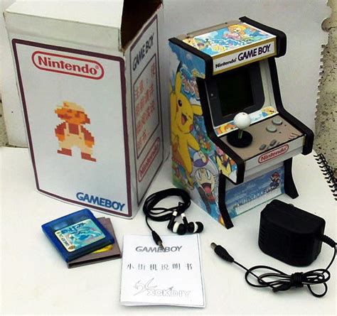 game boy music mod game boy arcade mod consolando es