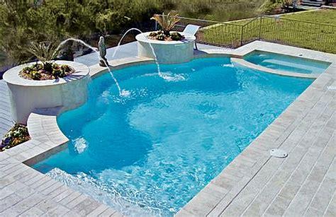 geometric pools geometric pools blue haven custom swimming pool and spa