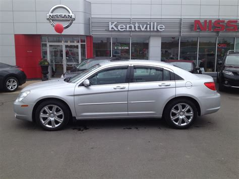 accident recorder 2010 chrysler sebring security system used 2010 chrysler sebring limited in new germany used inventory lake view auto in new