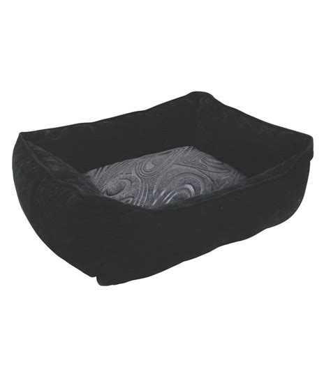 cuddle bed d5208 dogit reversible cuddle bed retro