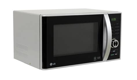 Microwave Lg Iwave lg ms2383b 23l 800w iwave technology microwave black