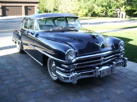 1953 Chrysler New Yorker For Sale by 1953 Chrysler New Yorker For Sale Mopar Forums