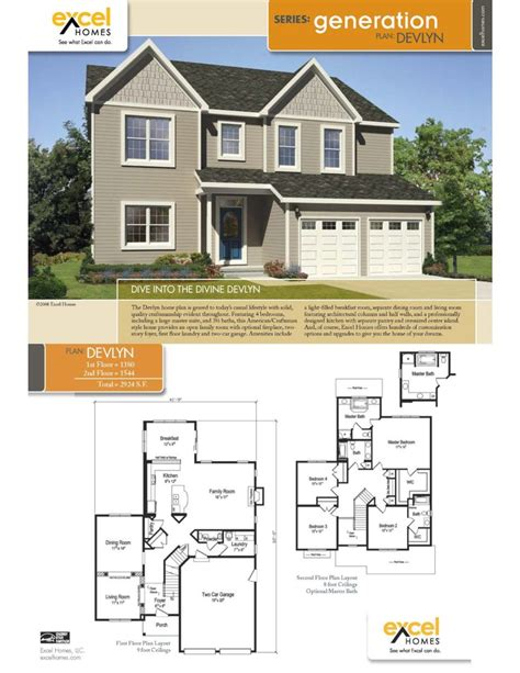 images of houses that are 2 459 square 10 best images about generation two story home plan collection on home ux ui