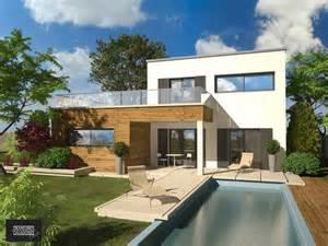 maison design olbia maison contemporaine 224 233 tage