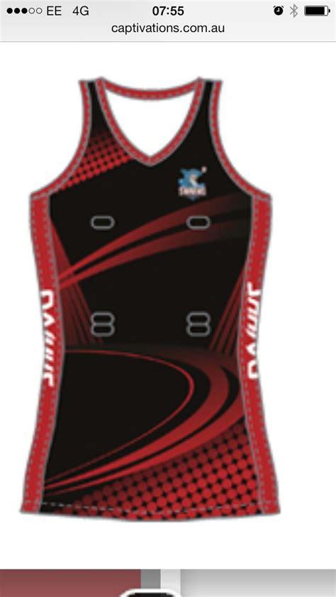 design jersey netball netball dress design netball pinterest