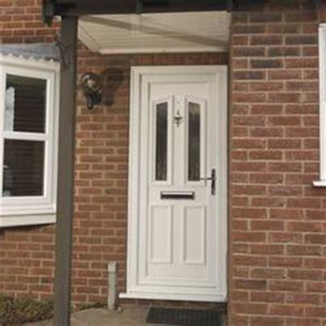 Upvc Front Doors Fitted Cost Door Price Upvc Front Door Price