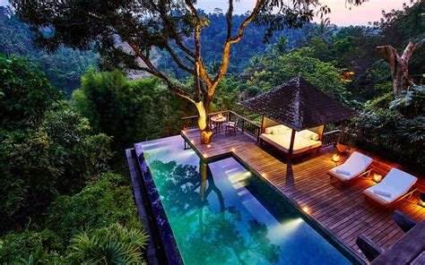 top    bali honeymoon hotels telegraph travel