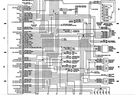 1993 ford f150 wiring diagram wiring diagram for 1993 ford f150 the wiring diagram
