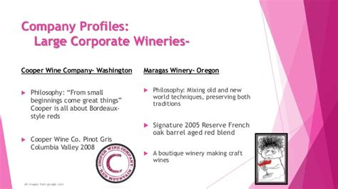 Tas Fossil Kendall Cb Wine us wine industry part 4 of 7