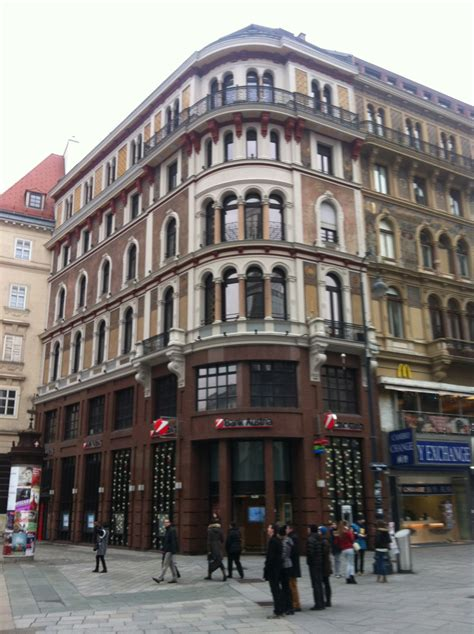 bank austria 1010 wien bank austria filiale 1 bezirk bilder aus wien