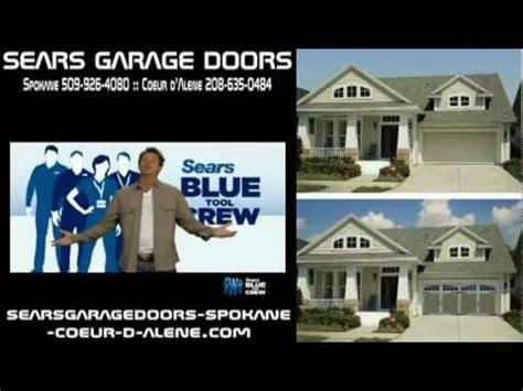 garage doors spokane