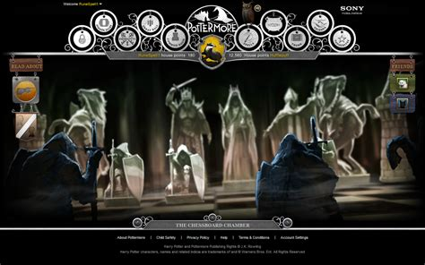 which hogwarts house are you in pottermore pottermore a new official harry potter website kidsmomo