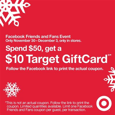 What Gift Cards Does Target Sell In Store - hot 10 off 50 target printable coupon mommies with cents