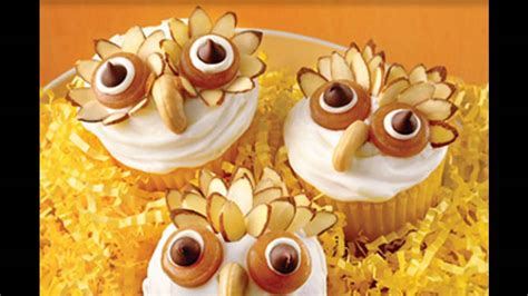 fall decorated cupcakes home fall cupcake decorating ideas