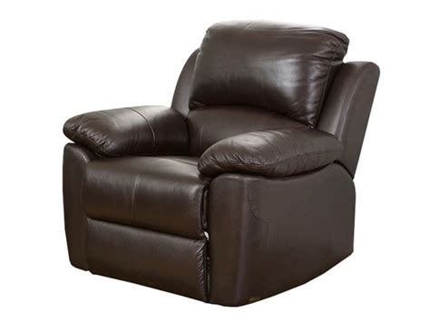 western recliners western leather recliner