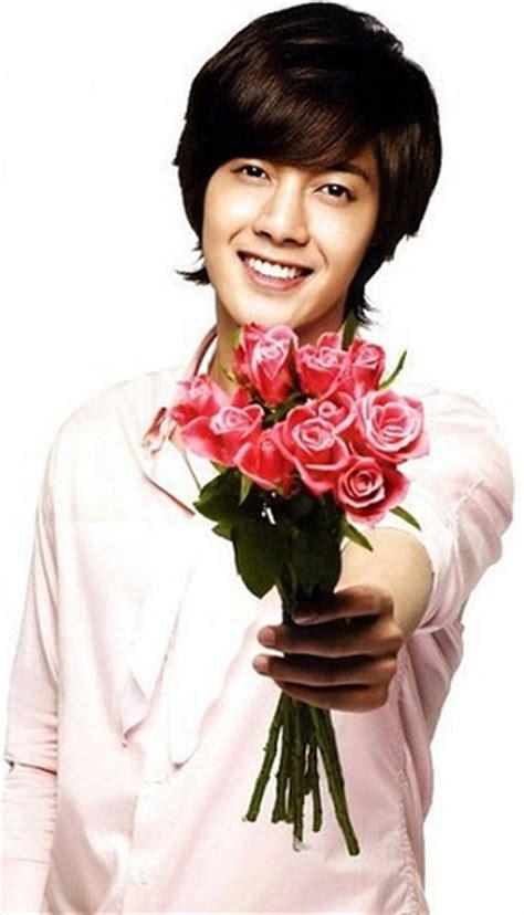 novelas coreanas letra a canciones coreanas como suenan i m your man kim hyun joong