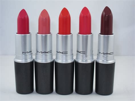 mac retro matte lipstick review swatches musings of a muse