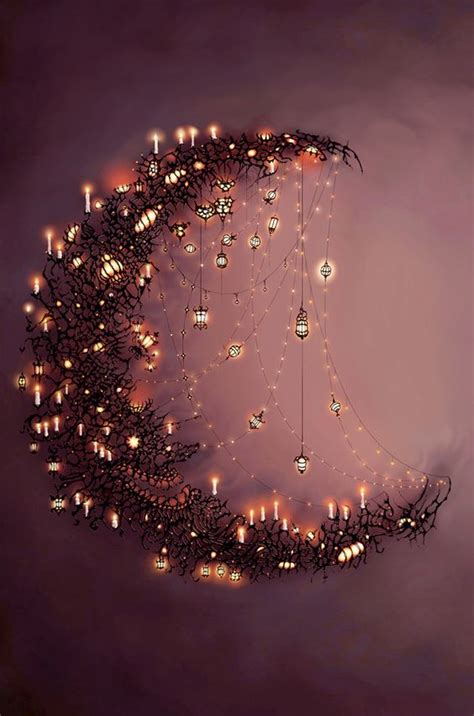 beautiful lighting heavenly home decorating ideas for ramadan 2018 decorations