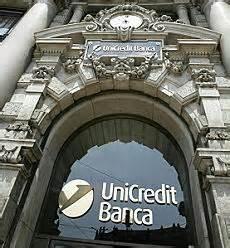 elenco banche gruppo unicredit unicredit per famiglie in difficolt 224 mutui sospesi gratis