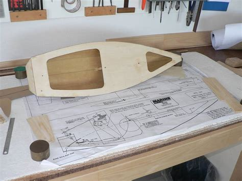 rc boat plans free pdf woodworking