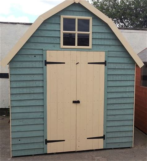 Sheds Berkshire by Barton Sheds And Fencing Garden Sheds