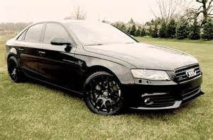 pin by thecarman on cars audi a4 black