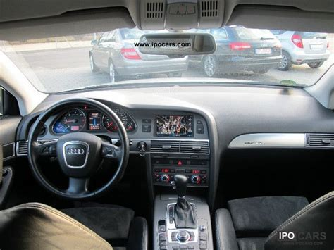 auto manual repair 2005 audi a6 navigation system 2005 audi a6 3 0 tdi dpf quattro tiptr leather navigation system mmi xeno car photo and specs