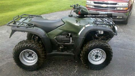 honda rubacon 500 black 2009 honda fourtrax foreman rubicon 2009 honda fourtrax