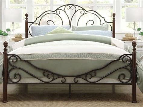 how to paint a metal bed frame