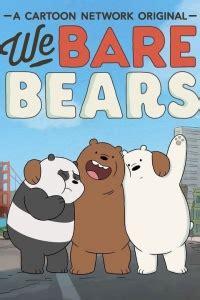 serial 12153 my obychnye medvedi 1 season сериал мы обычные медведи 3 сезон we bare bears смотреть