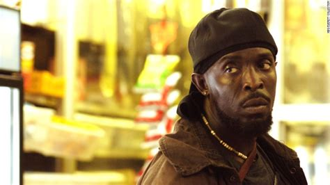 michael k williams in sopranos who died carnage on the walking dead finale cnn