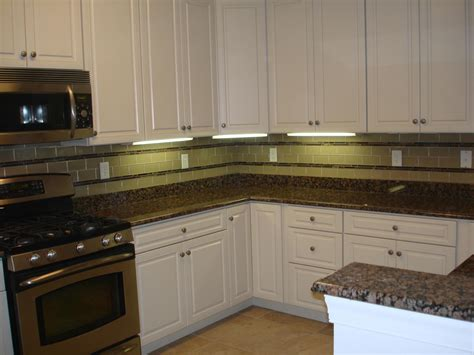 Tiles For Kitchen Backsplashes by Glass Backsplash New Jersey Custom Tile