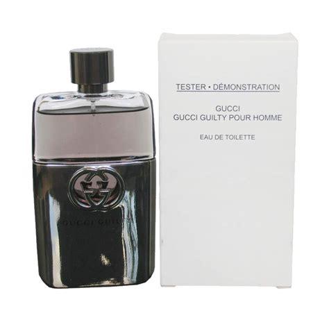 Parfum Gucci Pria jual gucci guilty edt parfum pria 90 ml tester