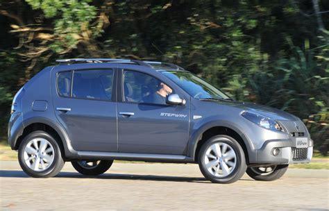 Renault Stepway 2011 Mide 4090mm De Largo 1750mm De