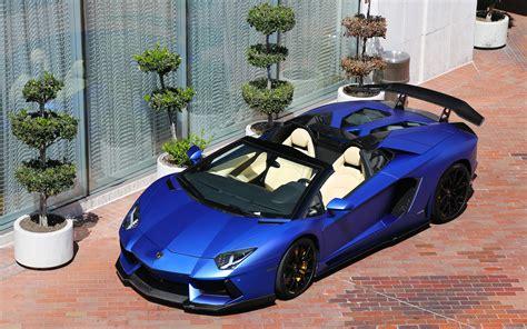 Lamborghini Aventador Matte Blue Lamborghini Aventador Lp700 4 Matte Blue Supercar