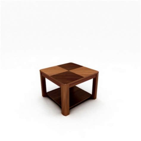 Office Coffee Table by Modern Office Coffee Table 3d Model Free 3d