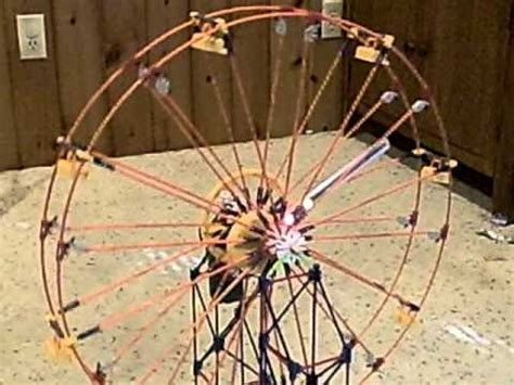 k nex light up ferris wheel k nex light up ferris wheel in