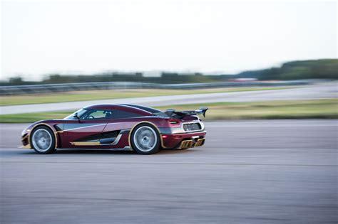 koenigsegg bugatti koenigsegg agera rs beats bugatti chiron in 0 249 0 mph